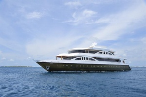 Orion Liveaboard