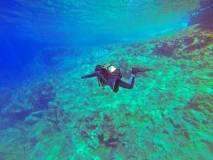 Scuba Buoyancy