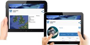 SHARKNET social app