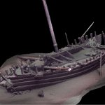 Preserved Ancient Shipwrecks of the Black Sea