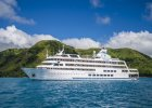 Dive Fiji by Liveaboard - MV Reef Endeavour