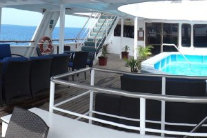 Dive Fiji by Liveaboard - MV Reef Endeavour - Fiji
