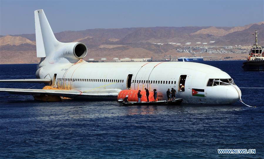 Dive Aqaba Wrecks
