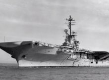 Diving the USS Oriskany - Pensacola Florida