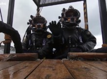 Commercial Diving Career