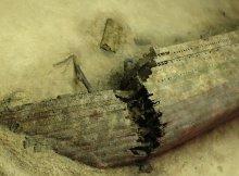 Diving The HMHS Britannic