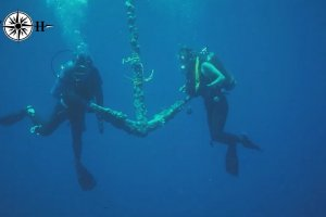 Archaeological Wreck Diving
