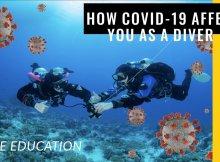 Scuba Diving and COVID-19