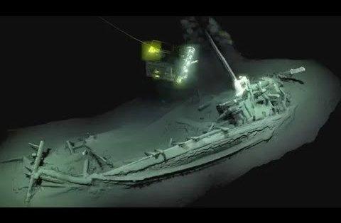 12 Underwater Discoveries