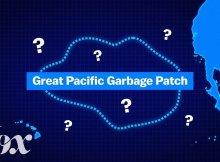 Ocean Plastic Pollution Missing